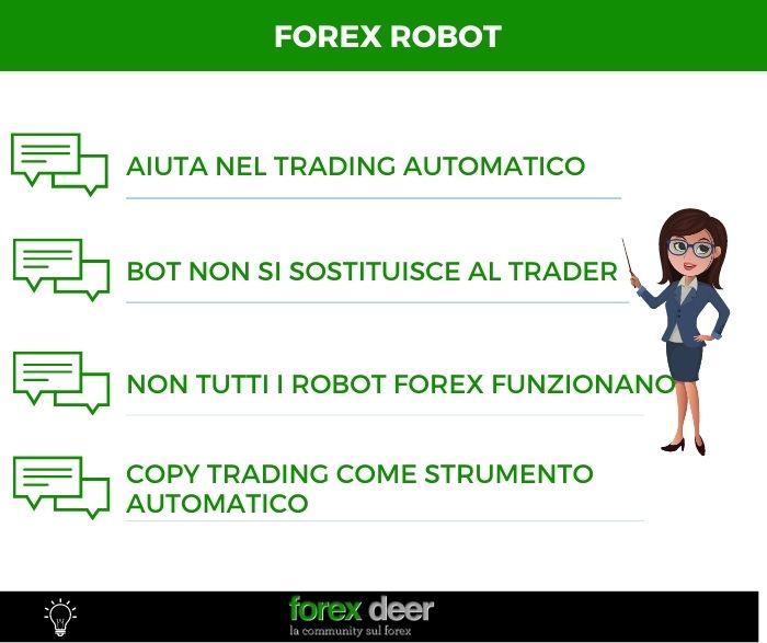 Forex Robot conviene?